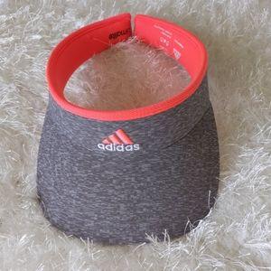 NWOT Adidas Sun Visor